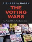 """The Fraudulent Fraud Squad: Understanding the Battle over Voter ID: A Sneak Preview from """"The Voting Wars: from Florida 2000 to the Next Election Melt"""