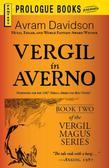 Vergil in Averno: Book Two of the Vergil Magus Series