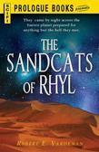 Sandcats of Rhyl