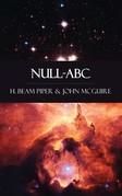Null - A B C