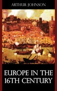 Europe in the 16th Century