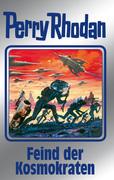 Perry Rhodan 141: Feind der Kosmokraten (Silberband)