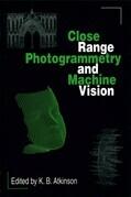 Close Range Photogrammetry and Machine Vision