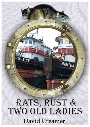 Rats, Rust and Two Old Ladies