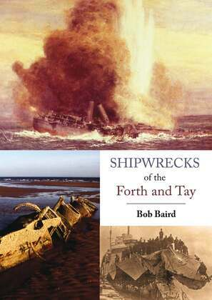 Shipwrecks of the Forth and Tay