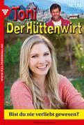 Toni der Hüttenwirt 188 – Heimatroman