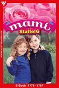 Mami Staffel 6 - Familienroman