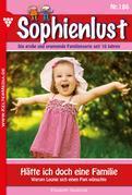 Sophienlust 186 – Liebesroman