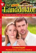 Der neue Landdoktor 65 – Arztroman
