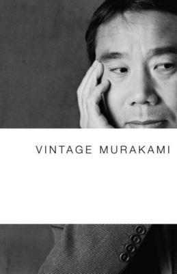 Vintage Murakami