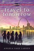 Fifties Chix: Travel to Tomorrow