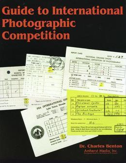 Guide to International Photographic Competitions