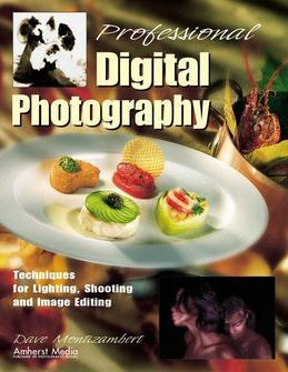 Professional Digital Photography: Techniques for Lighting, Shooting, and Image Editing