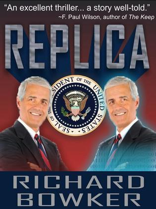 Replica (A Techno-thriller)
