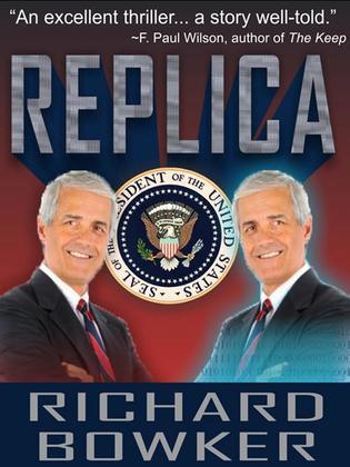 Replica (A Techno-thriller)