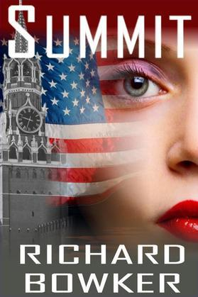 Summit (the Psychic Thriller Series, Book 1)