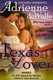 Texas Lover (Wild Texas Nights, Book 2)