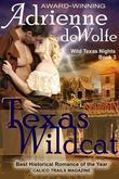 Texas Wildcat (Wild Texas Nights, Book 3)