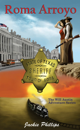 Roma Arroyo - The Will Austin Adventure Series