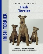 Irish Terrier: A Comprehensive Owner's Guide
