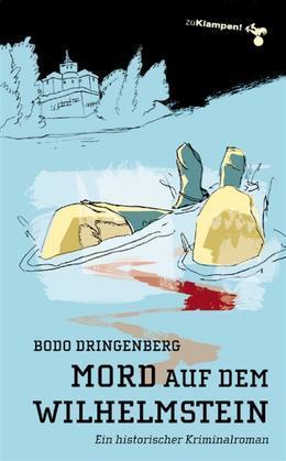 Mord auf dem Wilhelmstein