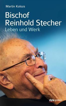 Bischof Reinhold Stecher