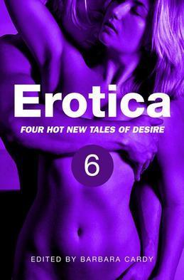 Erotica, Volume 6