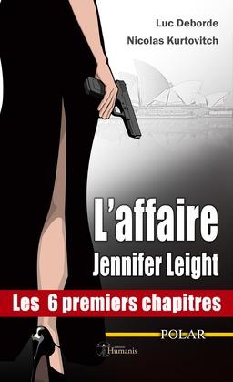 L'affaire Jennifer Leight