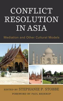 Conflict Resolution in Asia