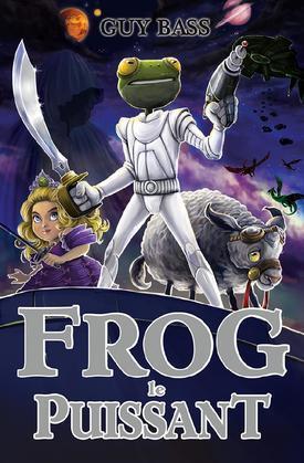 Frog le puissant