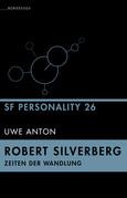 SF-Personality 26: Robert Silverberg