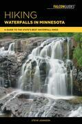 Hiking Waterfalls in Minnesota