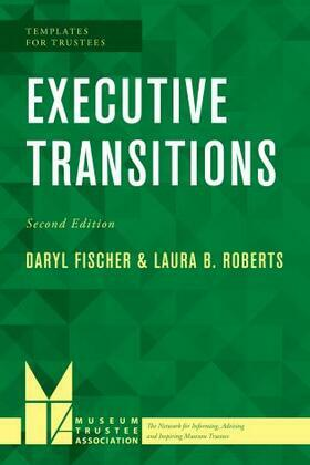 Executive Transitions