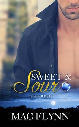 Sweet & Sour Box Set: Werewolf Shifter Mystery Romance
