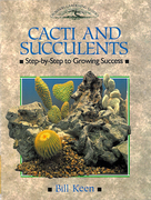CACTI AND SUCCULENTS: Step-by-Step to Growing Success
