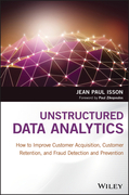 Unstructured Data Analytics