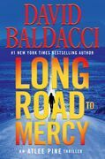 David Baldacci Fall 2018