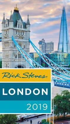Rick Steves London 2019
