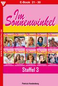 Im Sonnenwinkel Staffel 3 – Familienroman