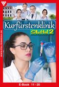 Kurfürstenklinik Staffel 2 - Arztroman