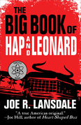The Big Book of Hap and Leonard