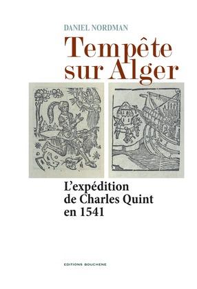 Tempête sur Alger