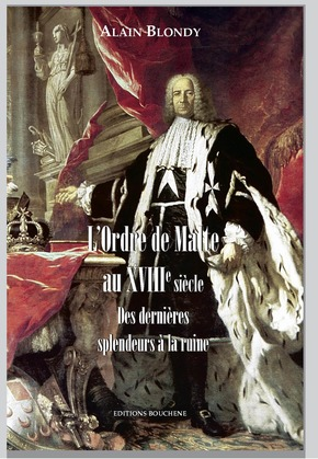 L'Ordre de Malte au XVIIIe siècle