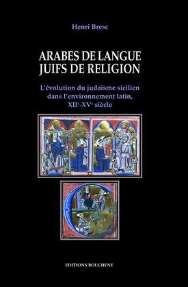 Arabes de langue, Juifs de religion