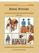 RIDING WESTERN
