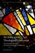 An Avant-garde Theological Generation