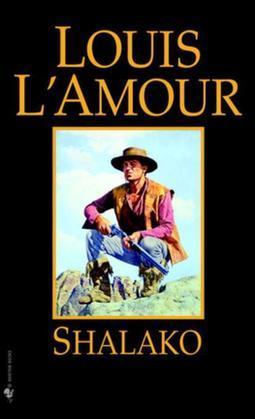 Shalako: A Novel