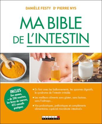 Ma bible du confort digestif