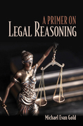 A Primer on Legal Reasoning