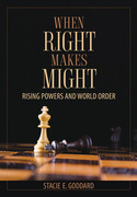When Right Makes Might